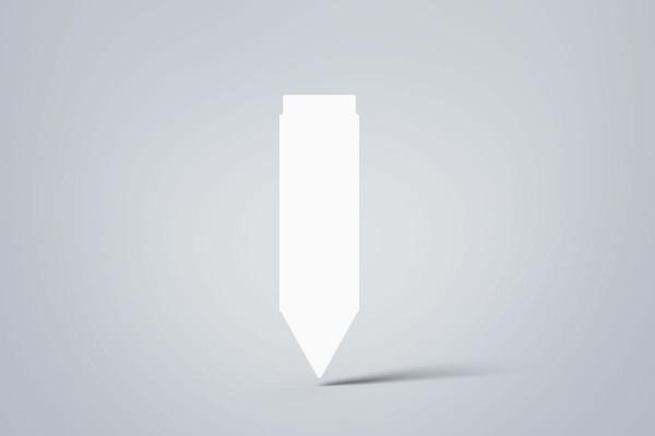 TT-Steck-Etiketten auf Rolle, 35x120 mm