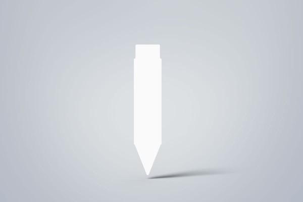TT-Steck-Etiketten auf Rolle, 25x120 mm