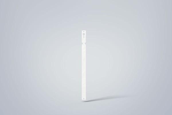 Tyvek EDV-Schlaufen auf Rolle, 13x220 mm