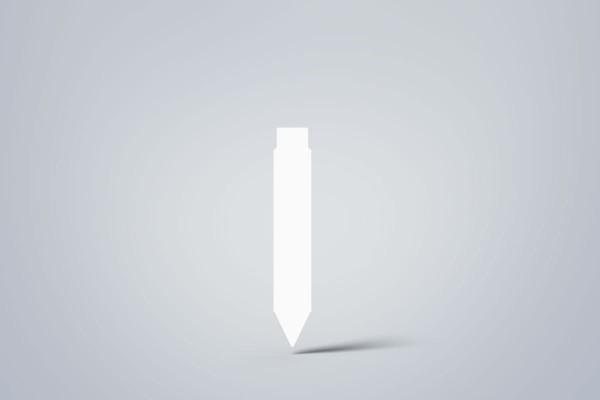 TT-Steck-Etiketten auf Rolle, 17x100 mm